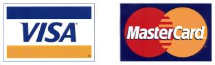 MasterCard Visa Processor